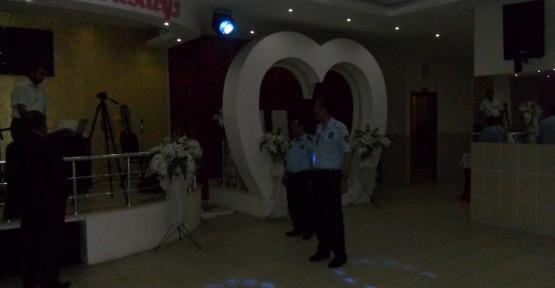 Gebzede Düğün salonları sınıfı geçti!