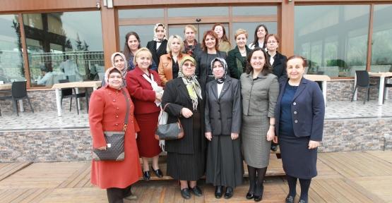 Gebze'de Kadınlar Günü etkinliği