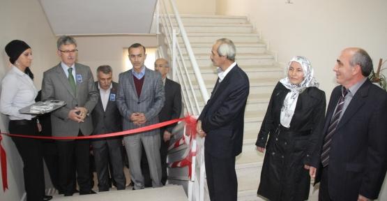 Gözde Pansiyon törenle hizmete açıldı