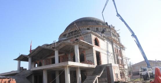 Hasanpaşa Camii yardım bekliyor