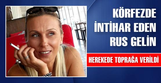 HEREKE'DE DEFNEDİLDİ