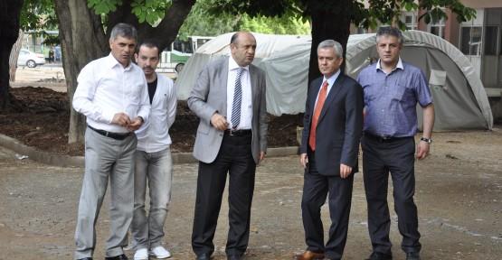 IŞIK : Hereke Semt Polikliniği Yenilenecek