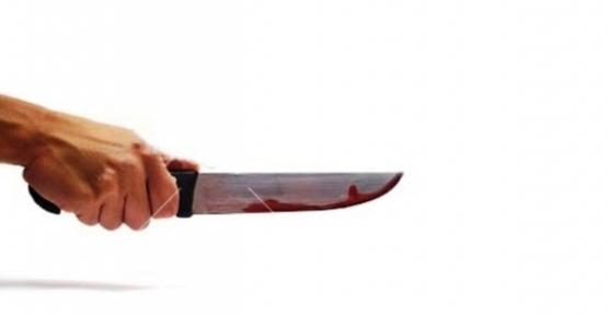 İsmet Başkurt bıçaklandı