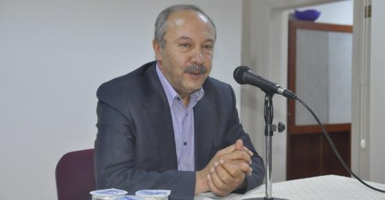 İstanbul'un fethini Mehmet Çelik anlatacak