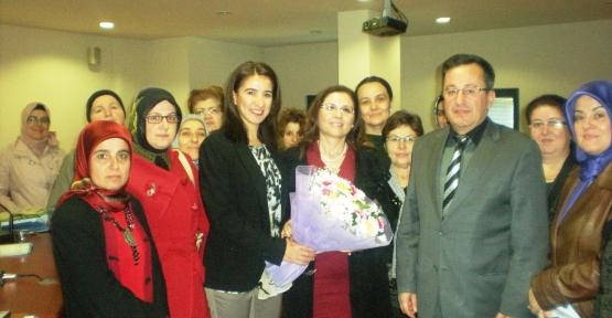 Kadın Meclisinden Geniş katılımlı Toplantı