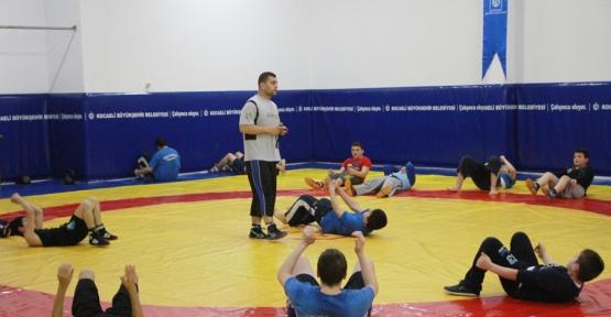 Kağıtspor'dan Olimpiyat Komitesi'ne tepki