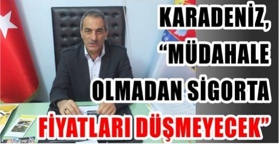KARADENİZ,
