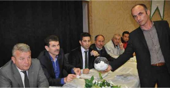 Kartepe'de Futbol Heyecanı Başlıyor