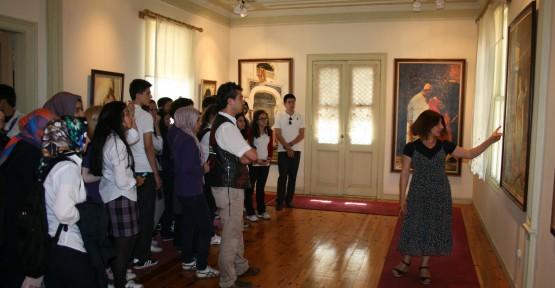 Kocaeli tarihi müzelerde