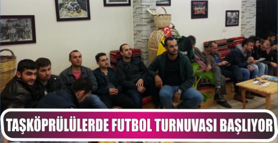 KOCAELİ TAŞKÖPRÜLÜLER DERNEĞİ  3.GELENEKSEL FUTBOL TURNUVASI BAŞLIYOR..