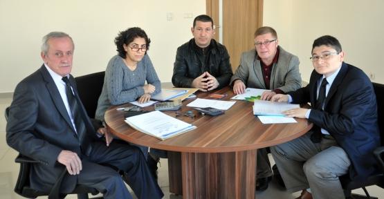 Körfez Belediyesi 3.2 Milyonluk Akaryakıt alacak