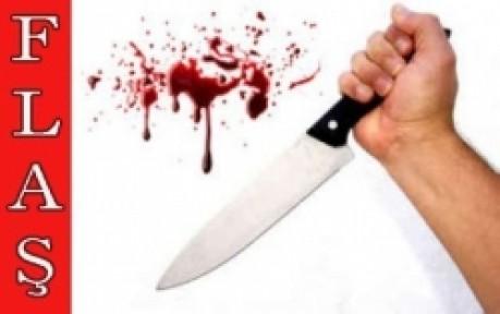 Körfez'de Bıçaklanan şahıs ağır yaralı