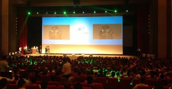 Genç Girişimcilik Ödülü Körfez'e