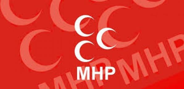 MHP. de bugün son gün