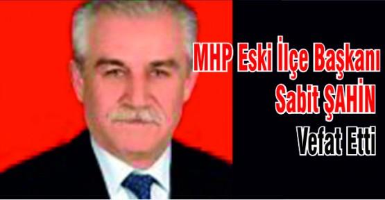 MHP Körfez Eski İlçe Başkanı Vefat Etti.