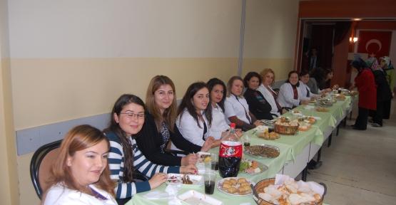 Milangaz ÇPL'de öğretmenler günü kutlaması