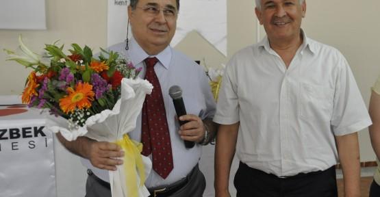 Özbek'ten önemli bilgiler