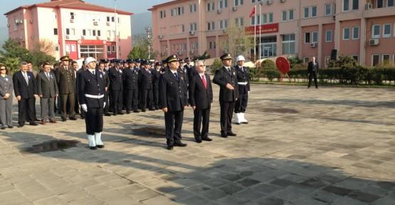 Polis Teşkilatının 168. Yılı Körfez'de Kutlandı