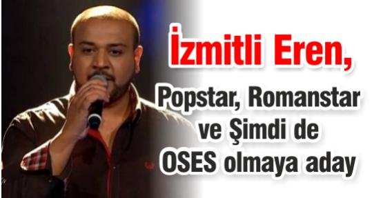 Popstar, Romanstar ve Şimdi de OSES olmaya aday
