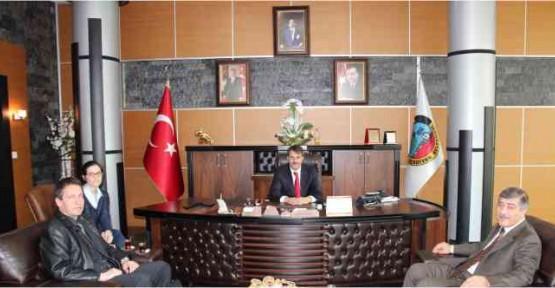 SEDAŞ'tan Serdivan Belediye Başkanlığına Ziyaret