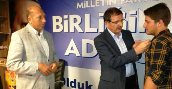 Şeker : Bütün Belediyeleri AK Parti Kazanacak