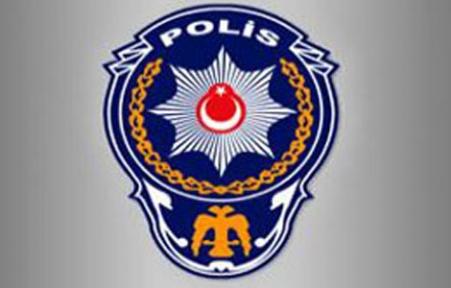 Sağlık Sen'e Polis Baskını
