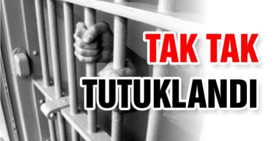 Tak Tak tutuklandı