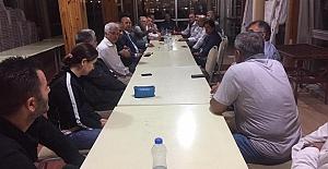 DP'DE GÜNDEM YENİ KURULACAK PARTİ