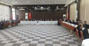 DUYSİAD VE MRC HOLDİNGDEN BAŞİSKELE'YE DERMOTOLOJİK TESİS PROJESİ