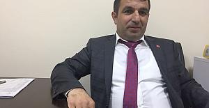 ADEM ERİKLİ AK PARTİ#039;DEN ADAY...