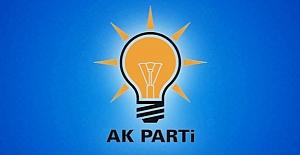 AK PARTİDE ADAYLIK ÜCRETİ BELLİ...