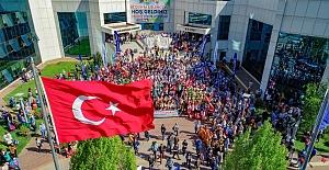 Bİ#039;DÜNYA KARDEŞLİK FESTİVALİ...