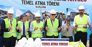 KARTEPE YARI OLİMPİK YÜZME HAVUZU#039;NUN...