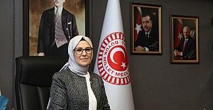 """Katırcıoğlu; """"Durmak Yok Yola Devam"""""""
