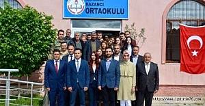 KÖRFEZLİ ŞEHİT ERDİ DEMİRER#039;İN...