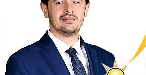 """Orhan Tuna, """"Sn. Erdoğan'ın yoldaşı  olarak devam edeceğiz"""""""