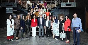 Başkan Karaosmanoğlu, 'Bizim...