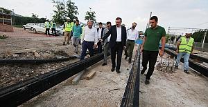 Bayram, Sekapark - Plajyolu Tramvay...