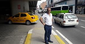 Karadeniz, Şoför Esnafının Sıkıntıları...