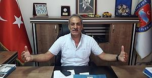 """Karadeniz, """"Gün Birlik Olma, Kucaklaşma  Günüdür"""""""