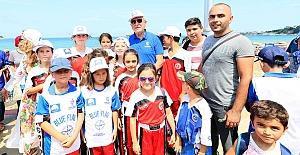 """Karaosmanoğlu; """"Kentimiz Yaz Turizminin de Cazibe Merkezi Haline Geldi"""""""