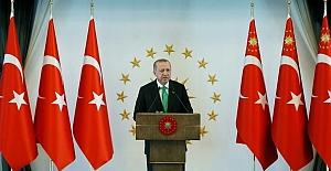 Başkan Karaosmanoğlu, Külliyede...