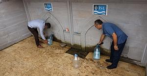 Gündüzlü Suyu Böbrek Hastalıklarına İyi Geliyor