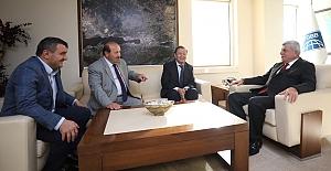 Karaosmanoğlu Türkiyenin tek...