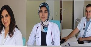 Körfez Devlet Hastanesi Kadrosunu Güçlendirmeye Devam Ediyor