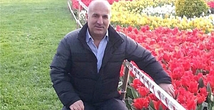 ÇATIDAN DÜŞEN AHMET GÜNEŞ KURTARILAMADI..!
