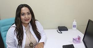 Körfez Devlet Hastanesi'nde İkinci Kadın Doğum Uzmanı Başladı