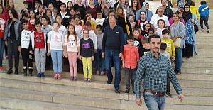 Kroman Çelik, Ankarada