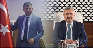 KAI Vakfı Başkanı ,  Başkan BARAN'a TEPKİLİ..!