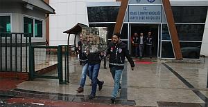 KESERLE DARP EDİP FİDYE İSTEDİLER..!
